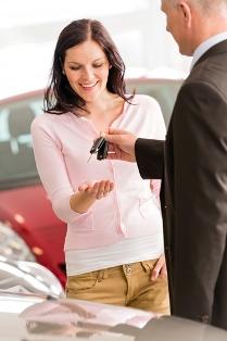 Der Autokredit im Vergleich
