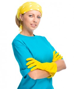 So bekommt Frau einen Hausfrauenkredit